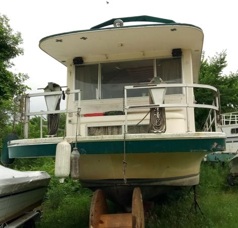 HHM Boats for Sale
